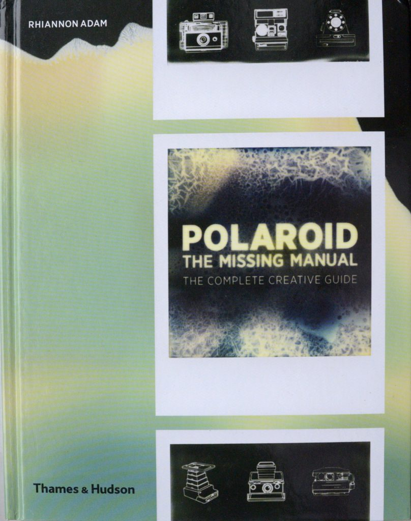 polaroid the missing manual