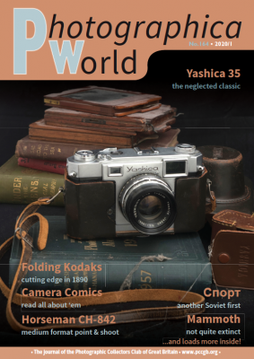 photographica world issue 164