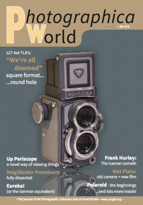 photographica world issue 162