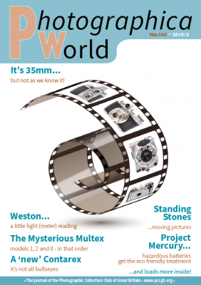 photographica world issue 163